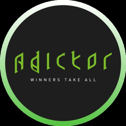 【公式】Adictor(アディクター)